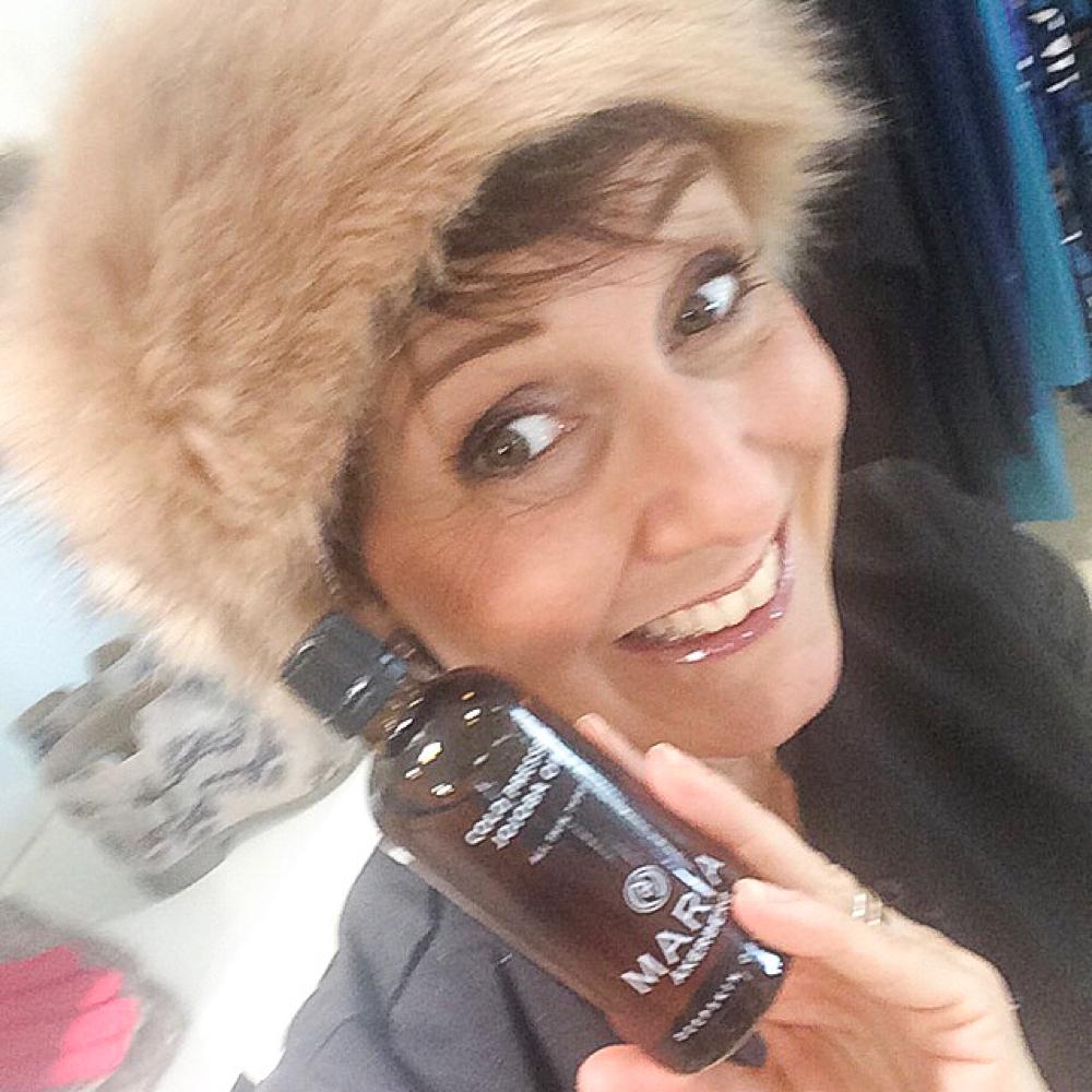 Holistiska hudvårdstips mot vintertorr hud och mer energi i sinnet!